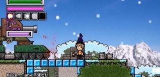 Story of Bas: The Spirit Quest. Геймплейный трейлер