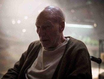 Свежий взгляд на героев «Логана»: три уникальных фото от режиссера