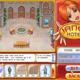 Скриншот Jane`s Hotel: Family Hero