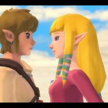 Скриншот The Legend of Zelda: Skyward Sword