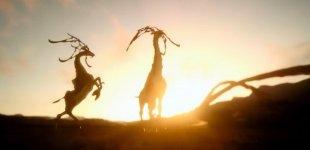 Final Fantasy XV. Демонстрация дикой природы в игре