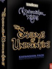 Обложка Neverwinter Nights: Shadows of Undrentide