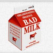 Обложка Bad Milk