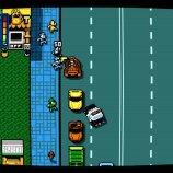 Скриншот Retro City Rampage DX