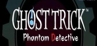 Ghost Trick: Phantom Detective. Видео #2