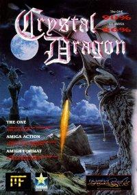 Crystal Dragon – фото обложки игры