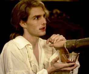 Энн Райс сама пишет телесериал про героев «Интервью с вампиром»