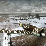 Скриншот Wings of Luftwaffe – Изображение 4