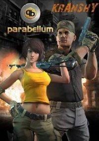 Обложка Parabellum