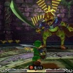 Скриншот The Legend of Zelda: Majora's Mask 3D – Изображение 1