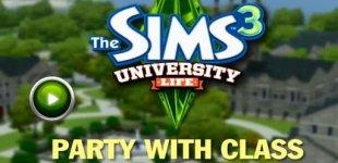 The Sims 3. Видео #8
