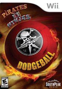 Обложка Pirates vs Ninjas Dodgeball