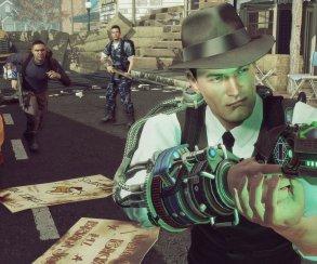 Первое DLC для The Bureau выйдет эксклюзивно для Xbox One