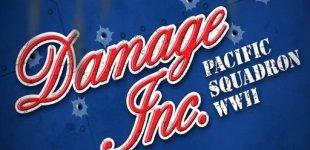 Damage Inc.: Pacific Squadron WWII. Видео #1