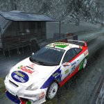 Скриншот Colin McRae Rally 2005 – Изображение 38