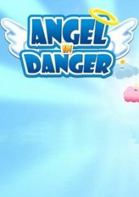 Обложка Angel in Danger