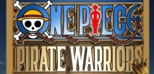 One Piece: Pirate Warriors. Видео #2