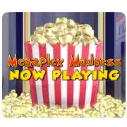 Обложка Megaplex Madness: Now Playing