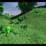 Скриншот StaudSoft's Synthetic World – Изображение 5
