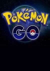 Обложка Pokemon Go