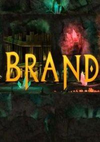 Обложка Brand