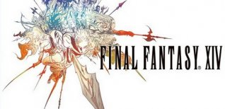Final Fantasy XIV. Видео #1