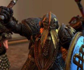 Создатели Total War: Warhammer представили обидчивых гномов