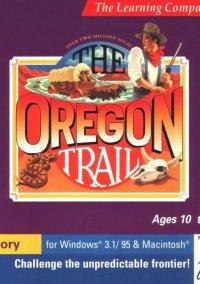 Обложка The Oregon Trail - Classic Edition