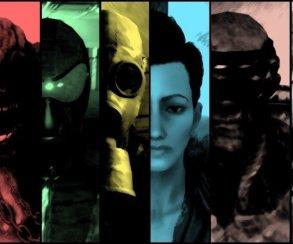 Для Fallout 4 появилась модификация сбоссами серии Metal Gear Solid