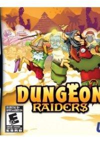 Dungeon Raiders – фото обложки игры