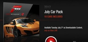 Forza Motorsport 4. Видео #22
