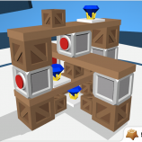 Скриншот Crate 360 – Изображение 9