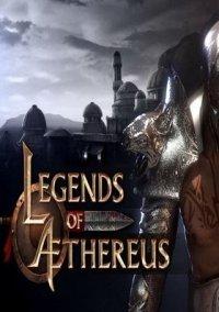 Обложка Legends of Aethereus