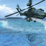 Скриншот Apache Longbow Assault – Изображение 15
