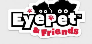 EyePet & Friends. Видео #1