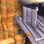 Скриншот LEGO Ninjago: Shadow of Ronin – Изображение 1