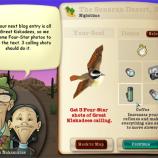 Скриншот Snapshot Adventures - Secret of Bird Island