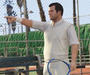 Grand Theft Auto 5 перетекает с PS3 на PS4 в трейлере игры