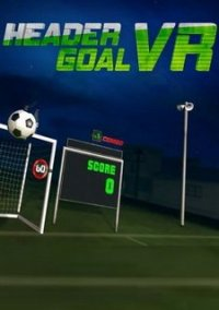 Обложка Header Goal VR: Being Axel Rix