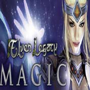 Обложка Elven Legacy: Magic
