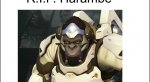 Роулинг не пустила гориллу Харамбе в пантеон патронусов - Изображение 1