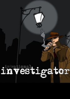 Ir/rational Investigator
