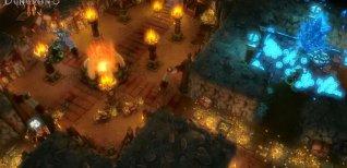 Dungeons 2. Короткий ролик