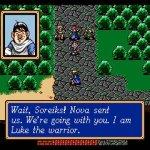 Скриншот Shining Force – Изображение 1