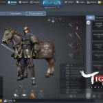 Скриншот Tiger Knight: Empire War – Изображение 1