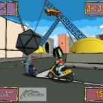 Скриншот Scooty Races – Изображение 4