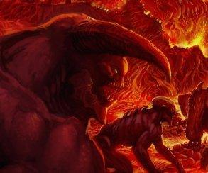 Bethesda показала процесс создания обложки Doom