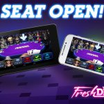 Скриншот Fresh Deck Poker – Изображение 4