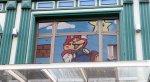 Недовольным жителям нарисовали Марио поверх граффити про Путина и Крым - Изображение 6