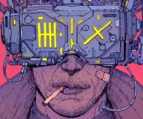 HYPE NEWS: Нейромант в кино, перезапуск Терминатора, плей-офф TI7
